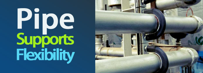 Pipe   Supports and Flexibility   MeetNeed.ir